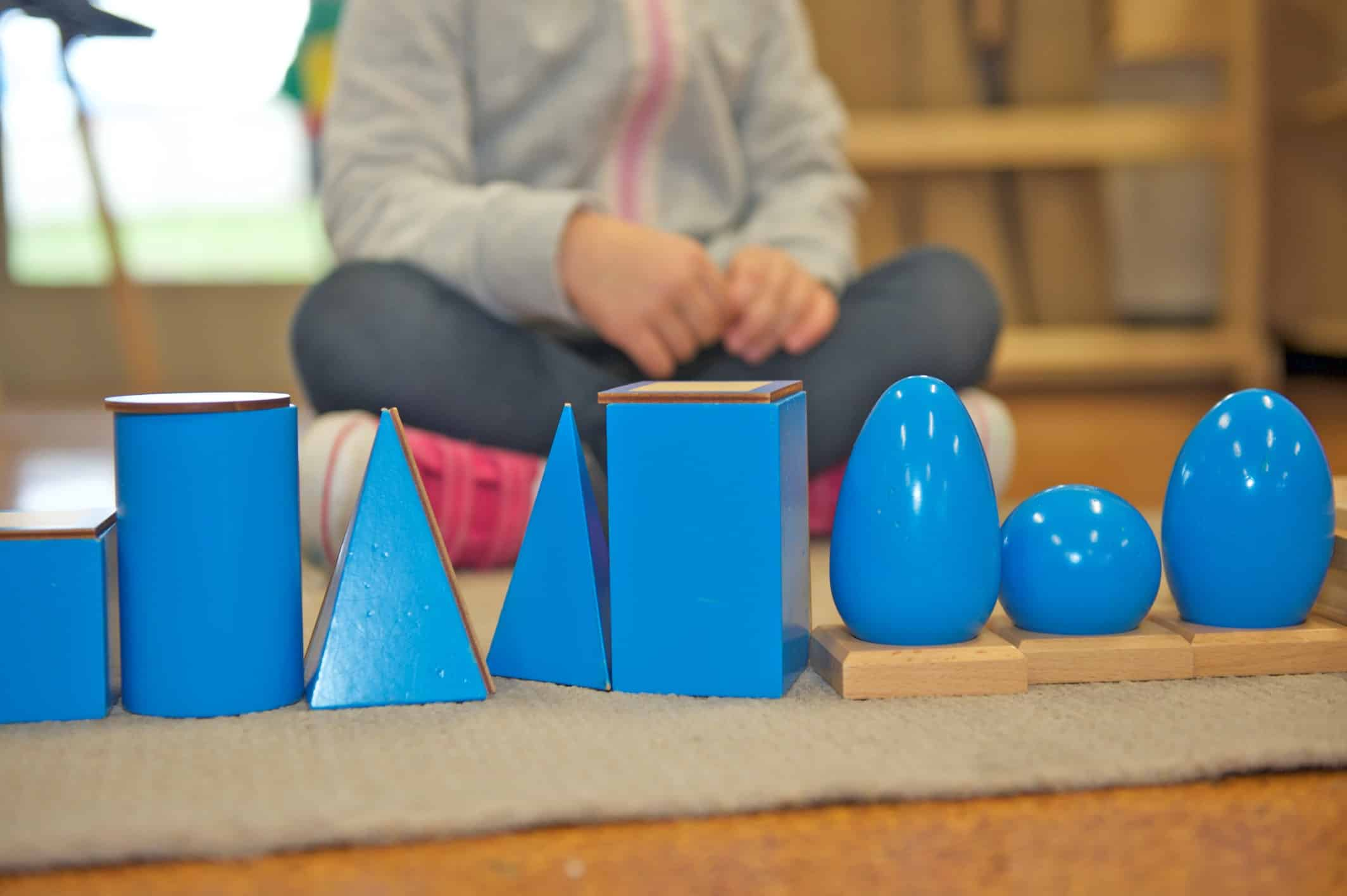 Top Five Benefits of Montessori Early Education ...