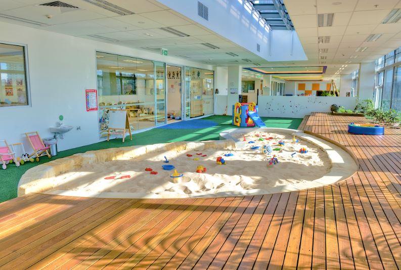 Campus Feature: Victoria Park Montessori Academy, Zetland