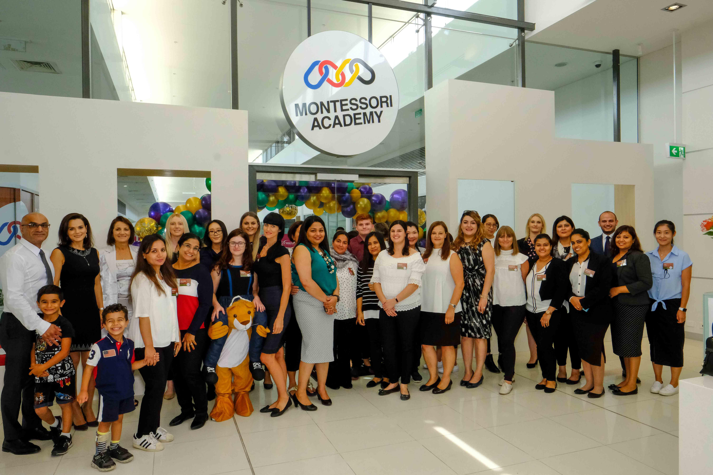 Gungahlin Child Care  Celebrates Grand Opening